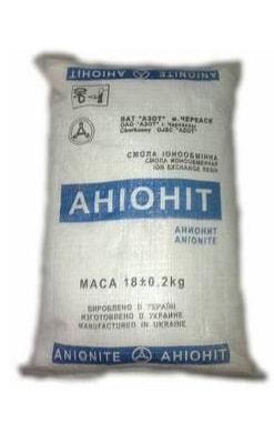 Анионит АН-31