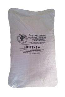 Фильтрующий материал АПТ-1