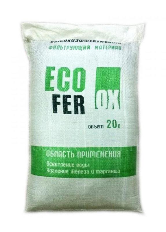Фильтрующий материал ЭкоФерокс