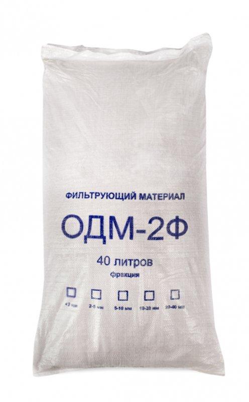 Фильтрующий материал ОДМ-2Ф