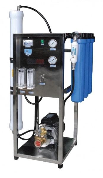 Система обратного осмоса AquaPro ARO-1500GPD