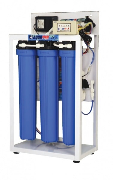 Система обратного осмоса AquaPro ARO-200GPD