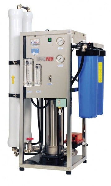 Система обратного осмоса AquaPro ARO-3000GPD