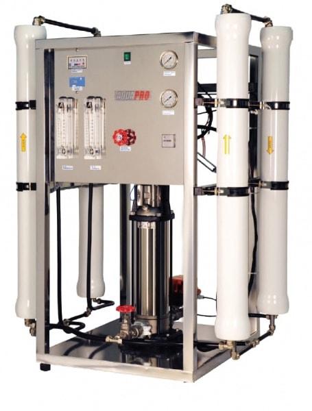 Система обратного осмоса AquaPro ARO-6000GPD