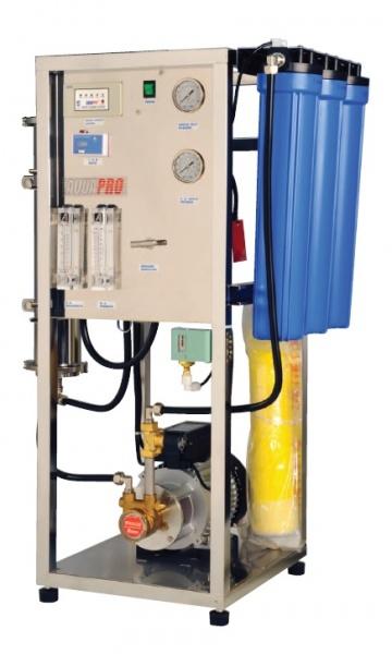 Система обратного осмоса AquaPro ARO-800GPD