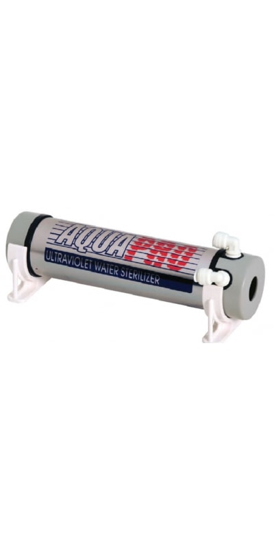 УФ-стерилизатор AquaPro UV-S (0,25 м3/ч)