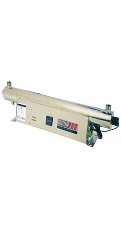 УФ-стерилизатор AquaPro UV12GPM (2,5 м3/ч)