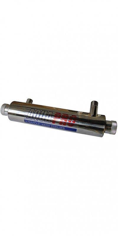 УФ-стерилизатор AquaPro UV1GPM (0,5 м3/ч)