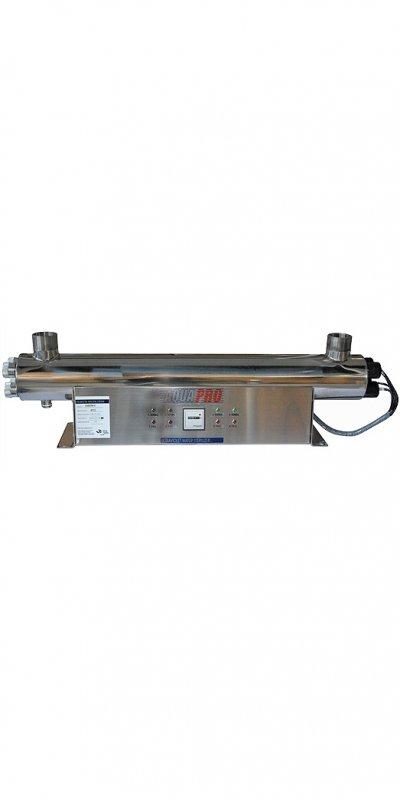 УФ-стерилизатор AquaPro UV48GPM (10 м3/ч)