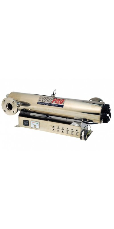УФ-стерилизатор AquaPro UV60GPM (12 м3/ч)