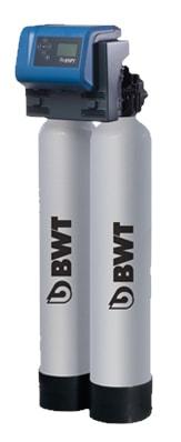 Установки умячгения воды BWT Rondomat