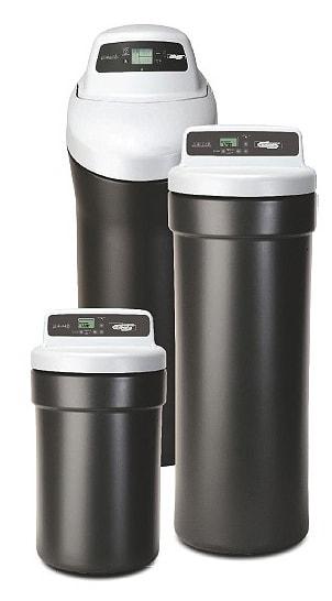 Установки умягчения воды Ecomaster Galaxy VDR