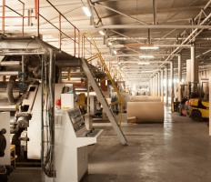 АРКАДА – производство гофротары и картонной упаковки