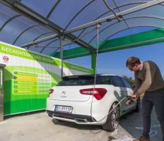 AVTO-CLEAN – Сеть автомоек самообслуживания