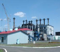 ОАО Туймазытехуглерод – производство технического углерода для изготовления резины.