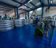 ГК Агромир – единственный производитель растительного масла в Оренбургской области