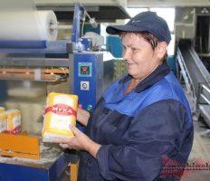 БЕНГАЗ – Производство продуктов мукомольной и крупяной промышленности (г. Сорочинск)